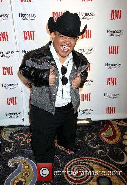 Raul Rodriguez 18th Annual BMI Latin Awards at...