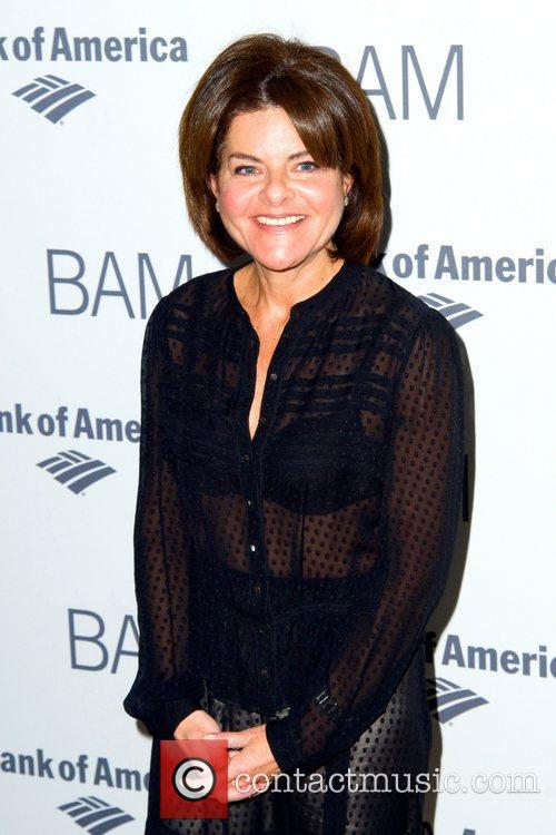 Amy Schulman  The BAM Theater Gala at...