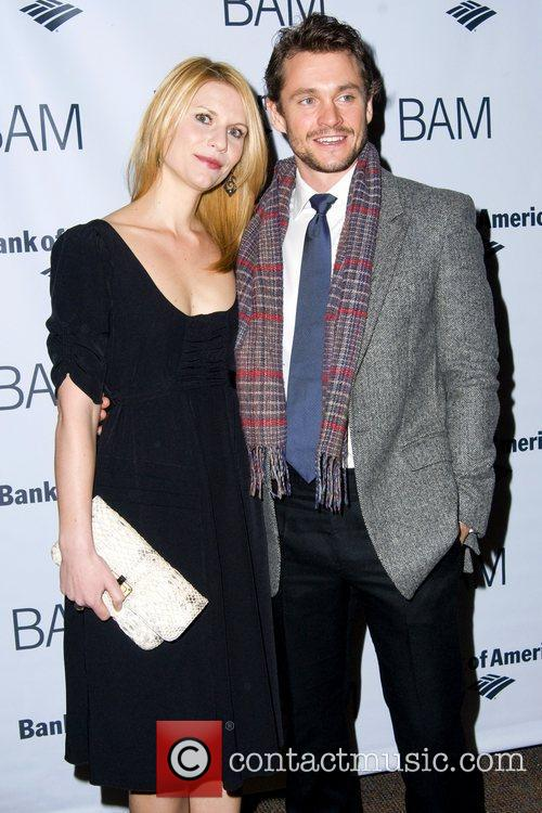 Claire Danes and Hugh Dancy  The BAM...