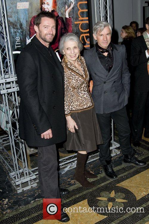 Hugh Jackman and Baz Luhrmann 2
