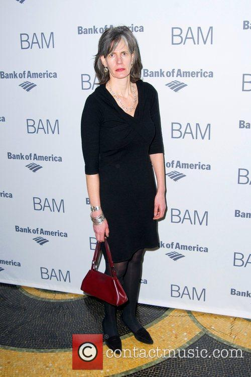 Kate Levin  The BAM Theater Gala at...