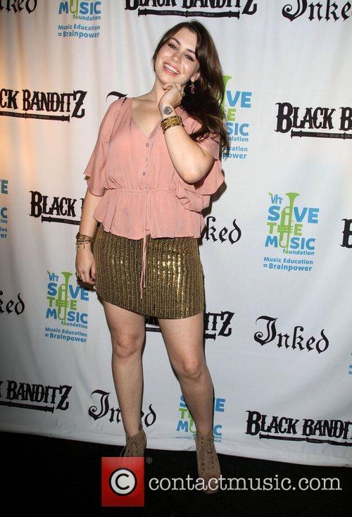 Black Banditz Grand Opening & Pre-Coachella LA Bash...