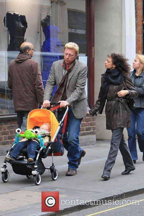 And their son Amadeus