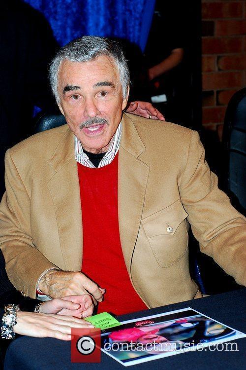 Burt Reynolds 7