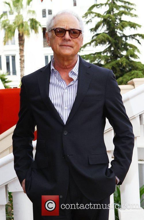 Barry Levinson 9