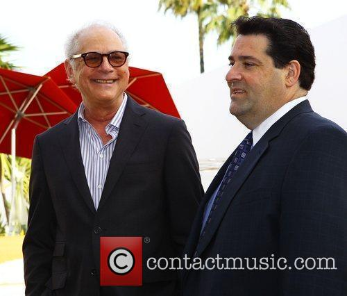 Barry Levinson 7