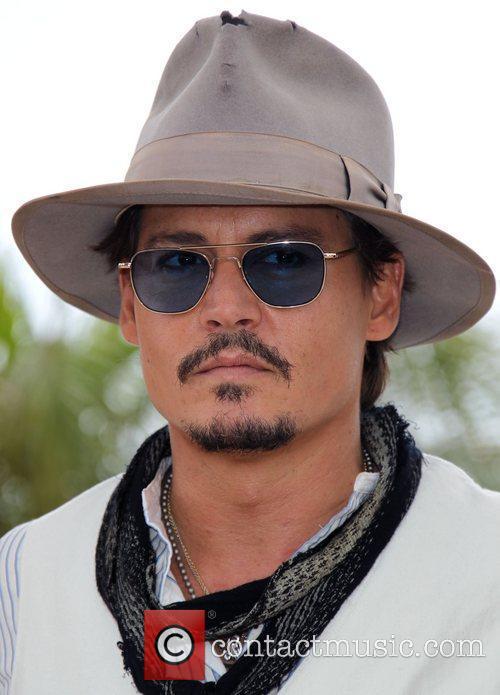 Johnny Depp 14