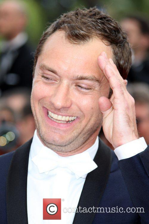 Picture jude law cannes france saturday 14th may 2011