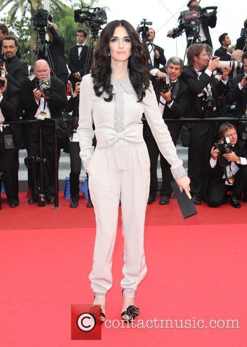2011 Cannes International Film Festival - Day 4...