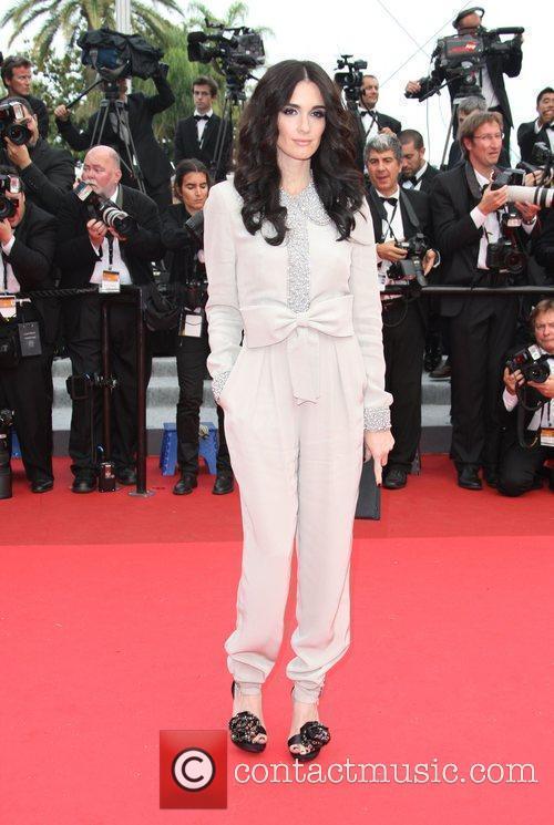 Paz Vega 2011 Cannes International Film Festival -...