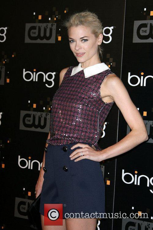 Jaime King The CW's Premiere Party held at...
