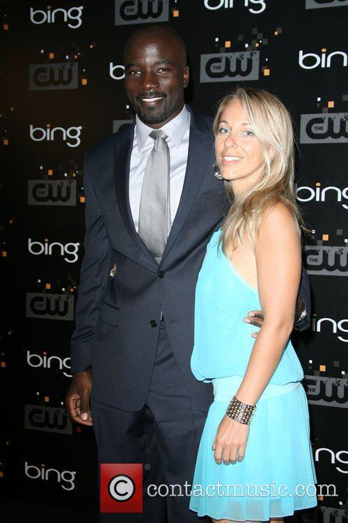 The CW's Premiere Party held at Warner Bros....