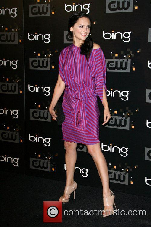 Rachael Leigh Cook  The CW's Premiere Party...