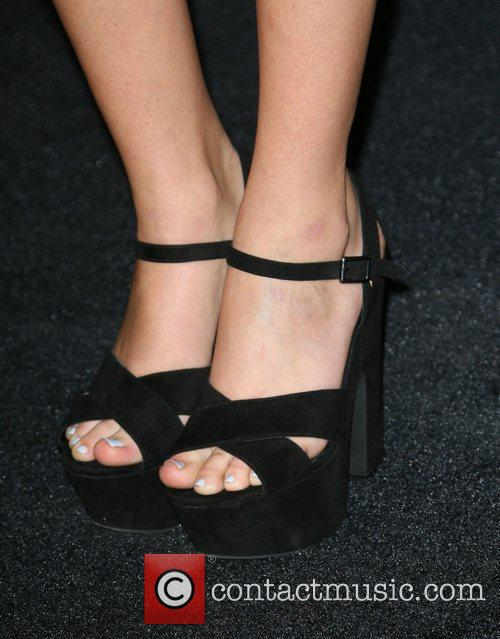 Zoey Deutch The CW's Premiere Party held at...