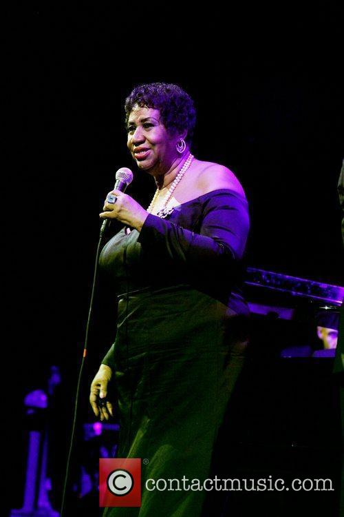 Aretha Franklin 4