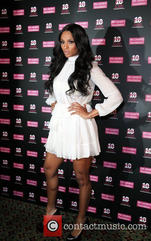 Ciara Candie's Foundation 2011 event to prevent benefit...