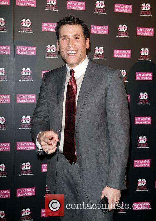 Marc Ecko Candie's Foundation 2011 event to prevent...