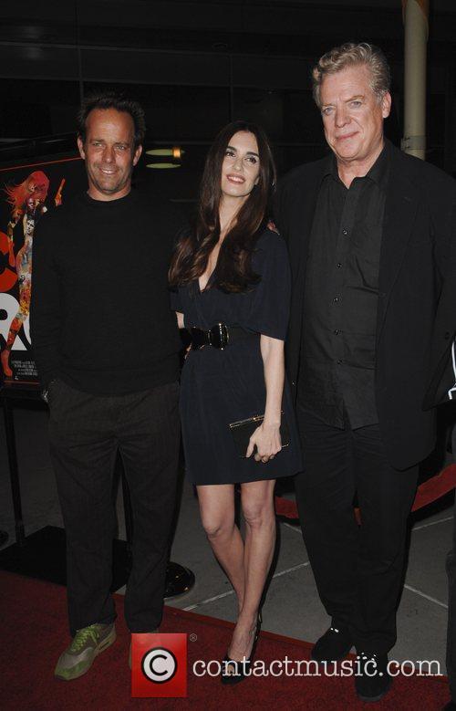 John Stockwell, Christopher Mcdonald and Paz Vega