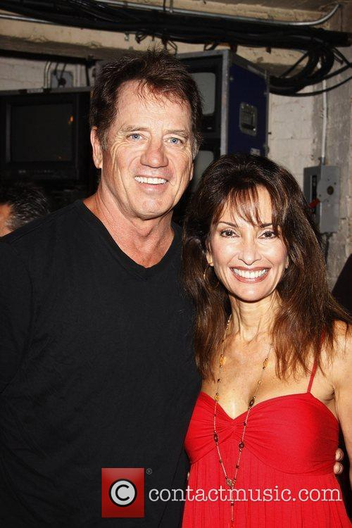 Tom Wopat and Susan Lucci 2
