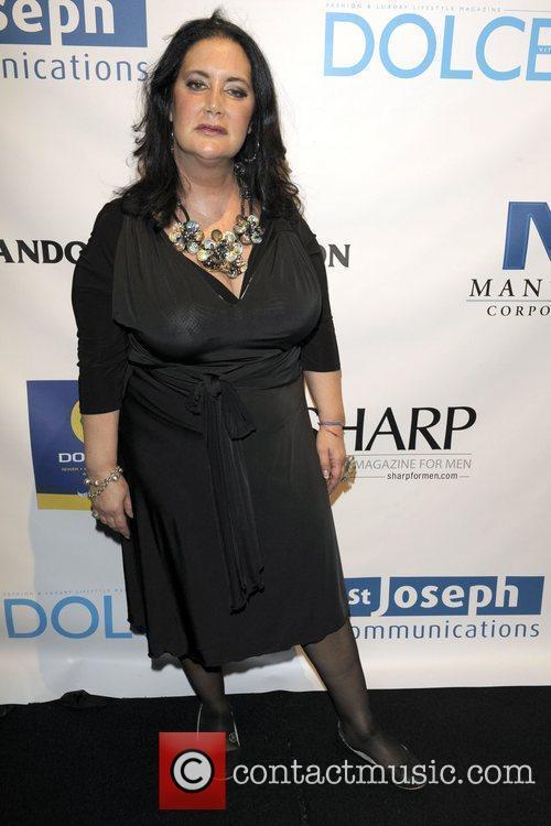 Michelle Fidani  Catwalk Cure in support of...