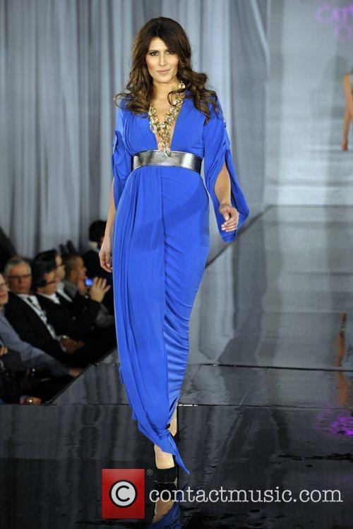 Model (fashion By Nada) 7