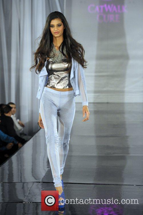 Model (fashion By Nada) 2