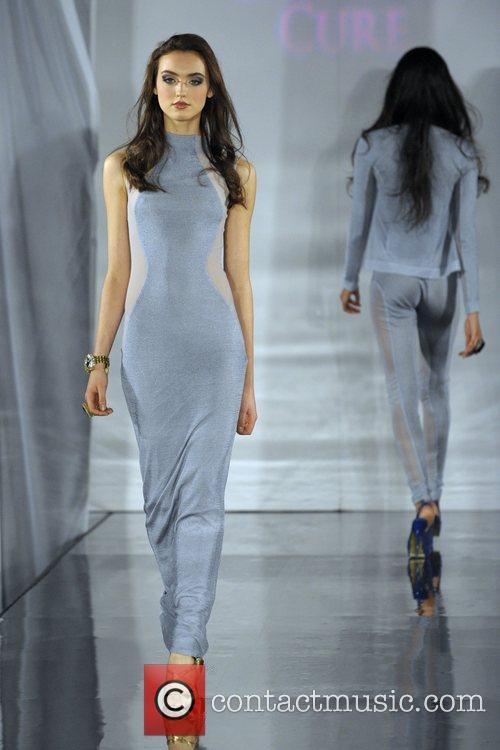 Model (fashion By Nada) 4