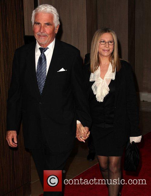 James Brolin, Barbra Streisand and Beverly Hilton Hotel 3