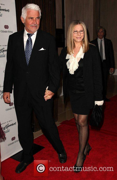 Cedars-Sinai Board of Governors to Honor Barbra Streisand...