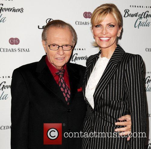 larry king and guest cedars sinai board 3600220