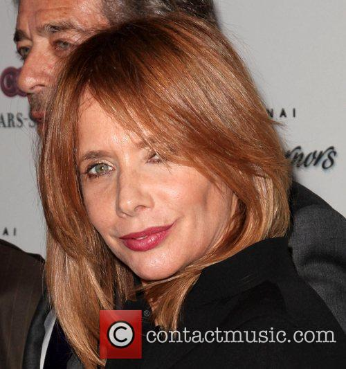 Rosanna Arquette and Beverly Hilton Hotel 7