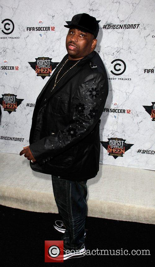 patrice o 39 neal comedy central roast of charlie sheen. Black Bedroom Furniture Sets. Home Design Ideas