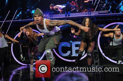 Chris Brown 20