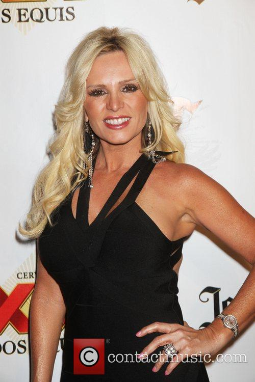 Tamra Barney The Second Annual Chip And Salsa...
