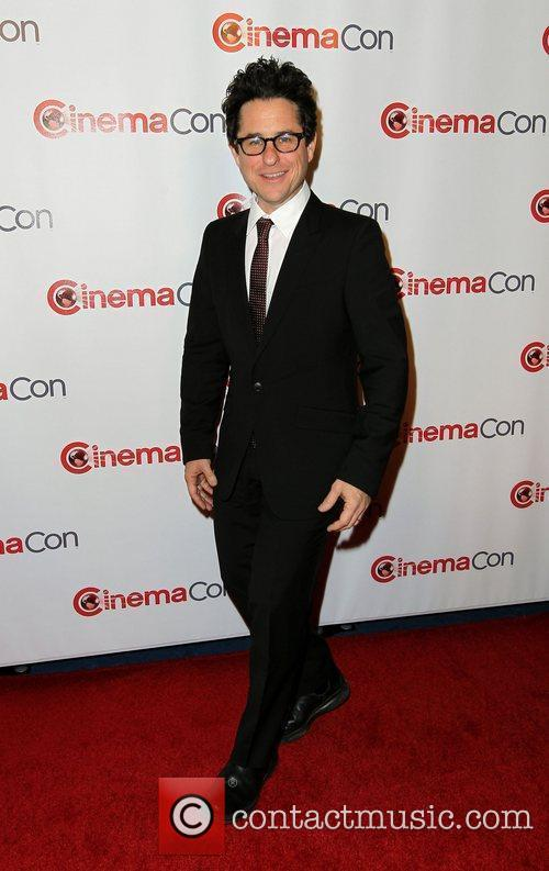 J J Abrams   CinemaCon 2011 Day...