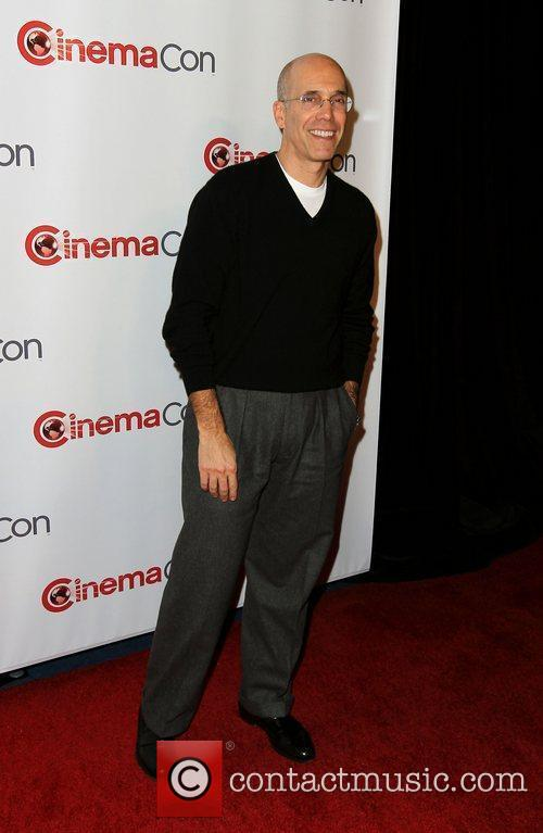 Jeffrey Katzenberg   CinemaCon 2011 Day One...