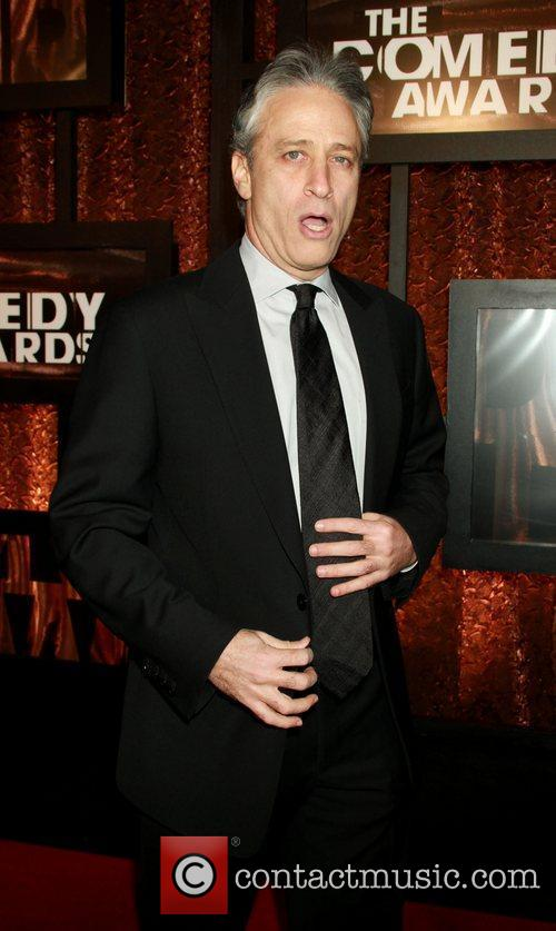 Jon Stewart, The Comedy Awards