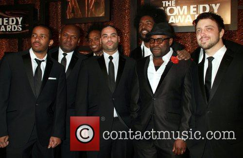 The Roots and Jon Cryer 2