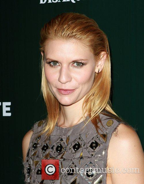 Claire Danes and Beverly Hilton Hotel 7