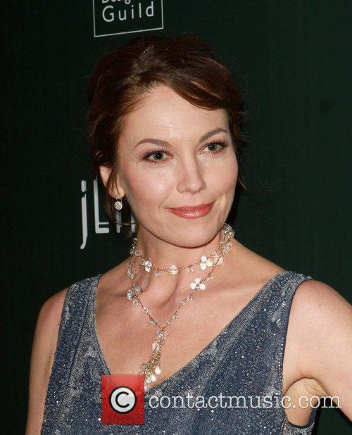 Diane Lane and Beverly Hilton Hotel 6