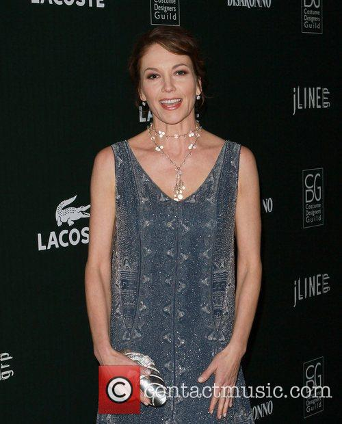 Diane Lane and Beverly Hilton Hotel 4