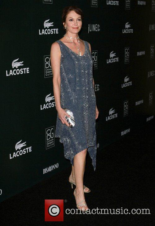 Diane Lane and Beverly Hilton Hotel 8