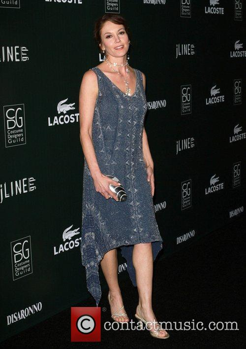 Diane Lane and Beverly Hilton Hotel 5