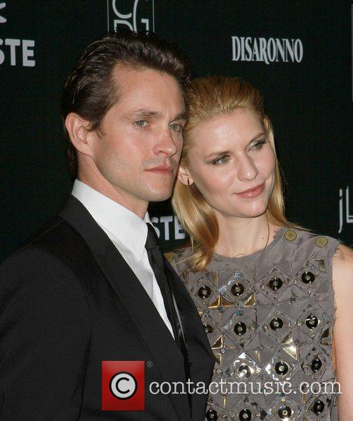 Hugh Dancy, Claire Danes and Beverly Hilton Hotel 6