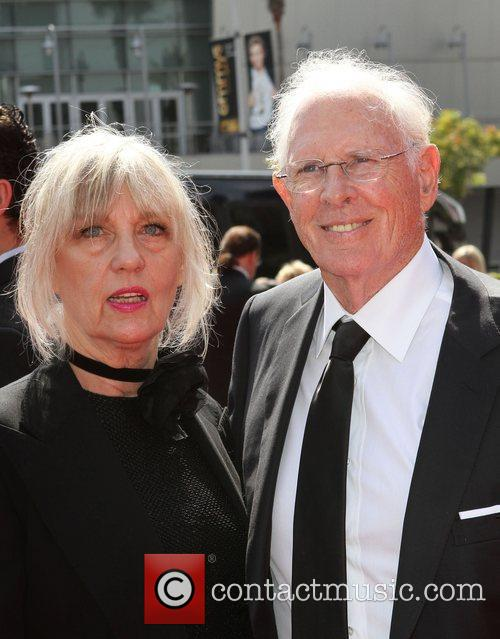 Bruce Dern and Emmy Awards 6