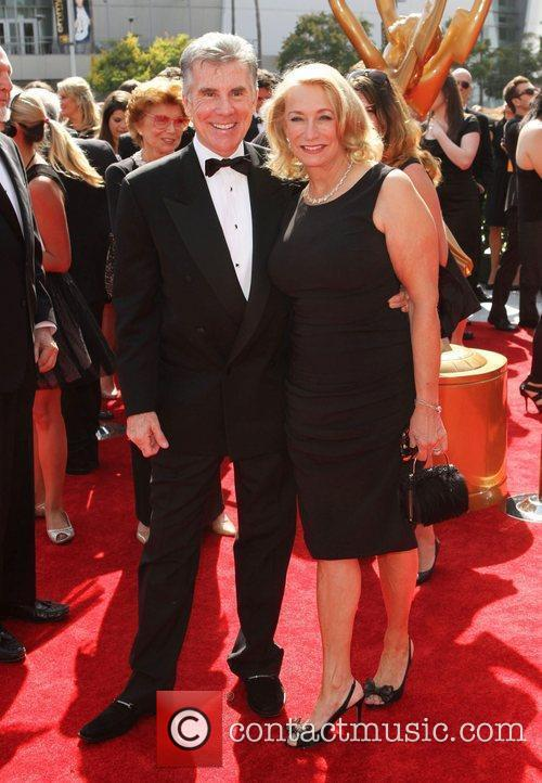 John Walsh and Emmy Awards 2