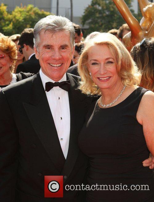 John Walsh and Emmy Awards 1