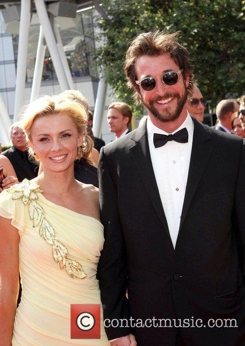 Noah Wyle and Emmy Awards