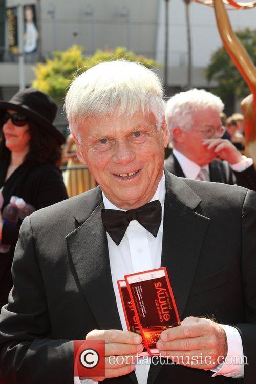 Robert Morse and Emmy Awards 1