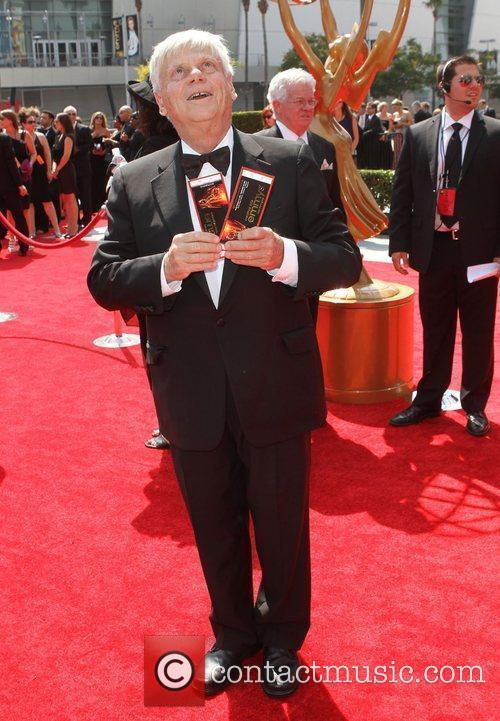 Robert Morse and Emmy Awards 2